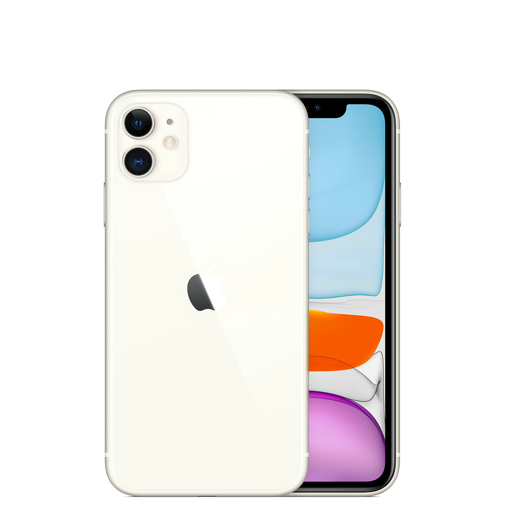 Apple iPhone 11 256GB Bianco