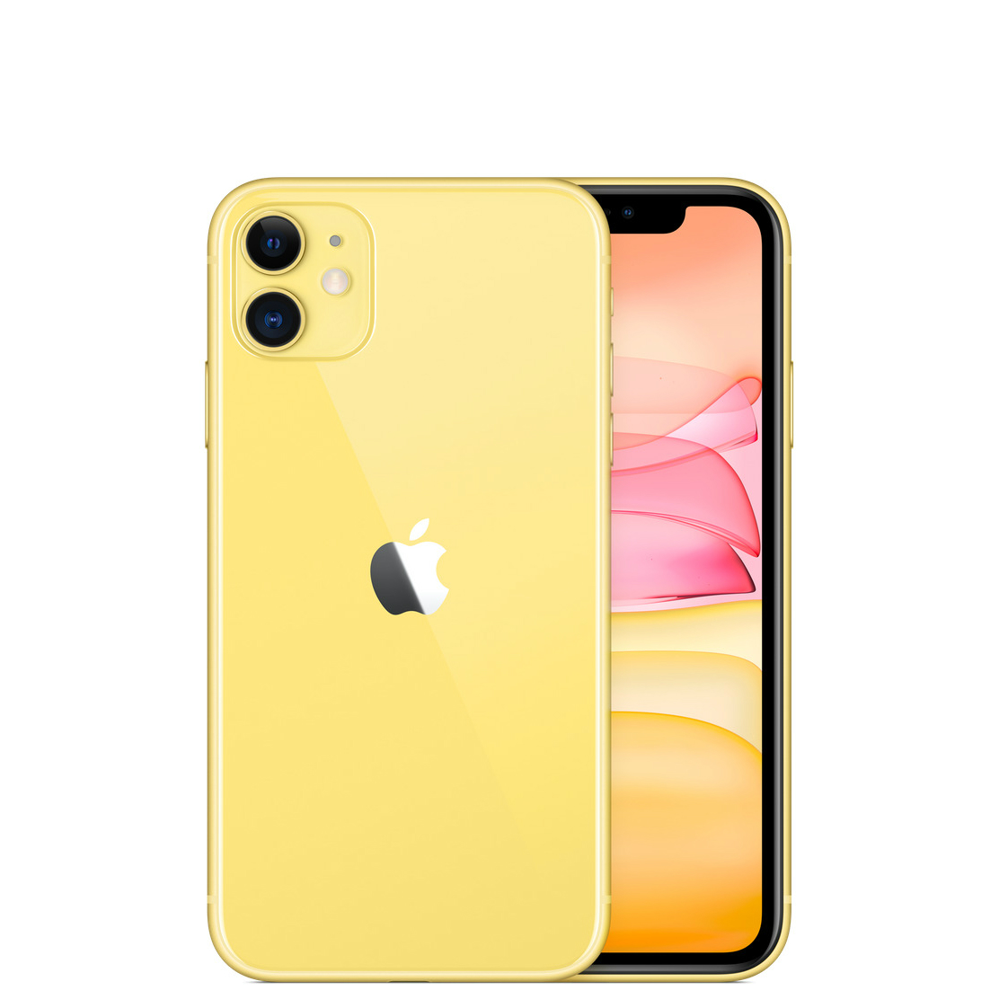 Apple iPhone 11 256GB Giallo